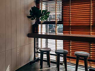 Office Window Blinds & Shades | Los Angeles