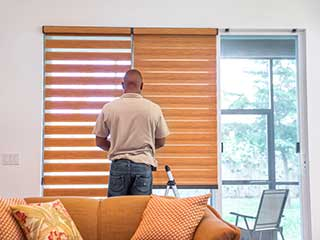LA-based Motorized Blinds Repair & Installation Experts