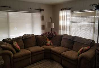 Venetian Blinds Near Los Angeles | Motorized Blinds & Shades