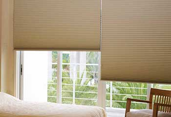 Wood Blinds Project | Motorized Blinds & Shades